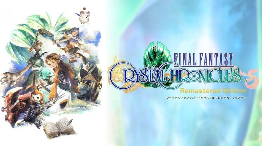 Final Fantasy Crystal Chronicles Remastered Edition ganha novo trailer