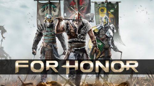 Patch de For Honor adiciona suporte a 60 FPS no PS5