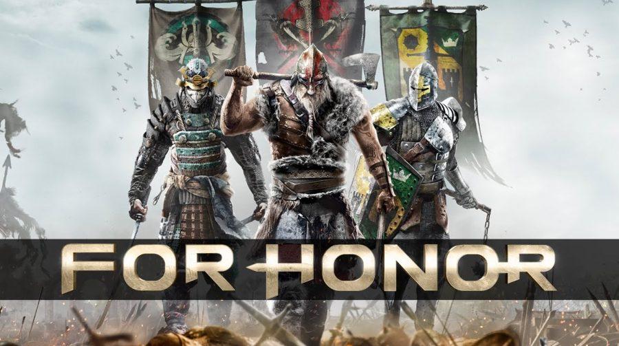 For Honor ficará gratuito no PS4 neste fim de semana