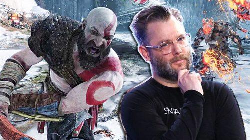Diretor de God of War prefere jogos mais caros ao invés de microtransações