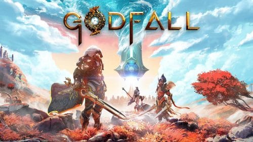 Counterplay Games revela capa de GodFall para PlayStation 5
