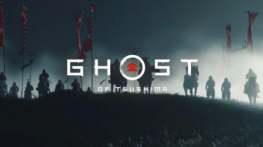 Fãs pedem adição do modo New Game+ em Ghost of Tsushima
