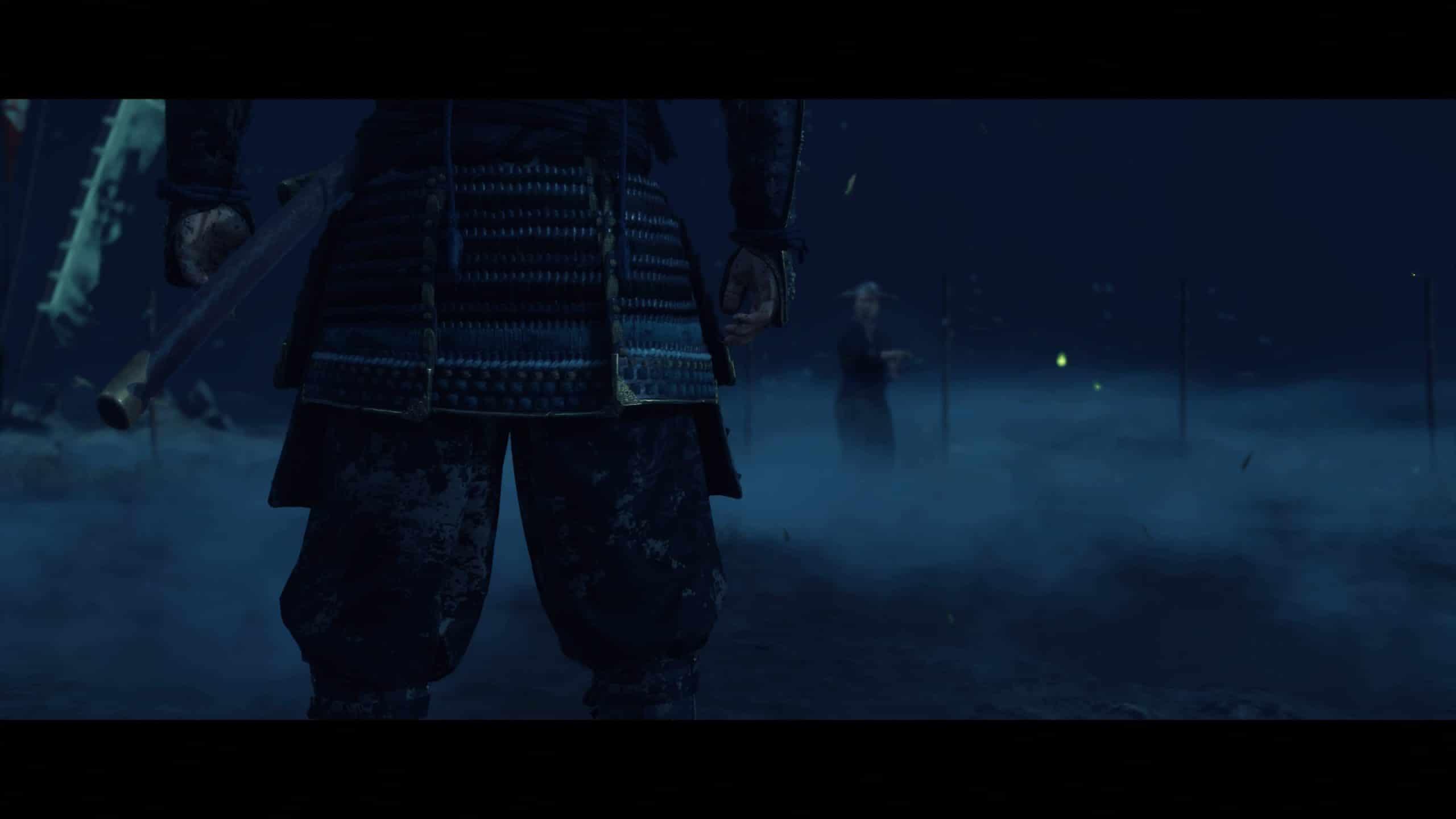 Ghost of Tsushima é um dos favoritos ao GOTY?