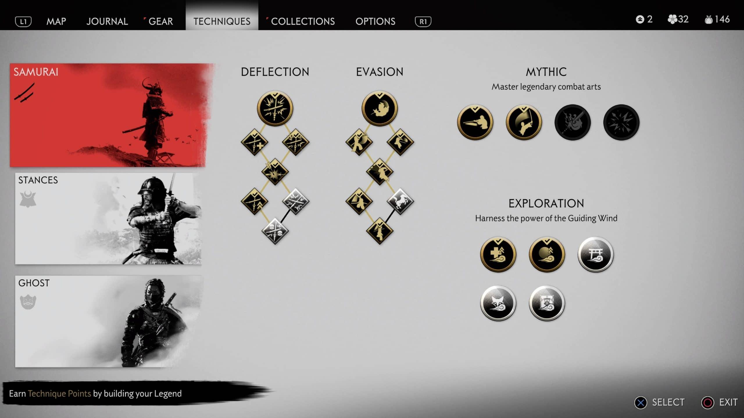 É possível personalizar vários detalhes no jogo (Foto: Reprodução/Thiago Barros)