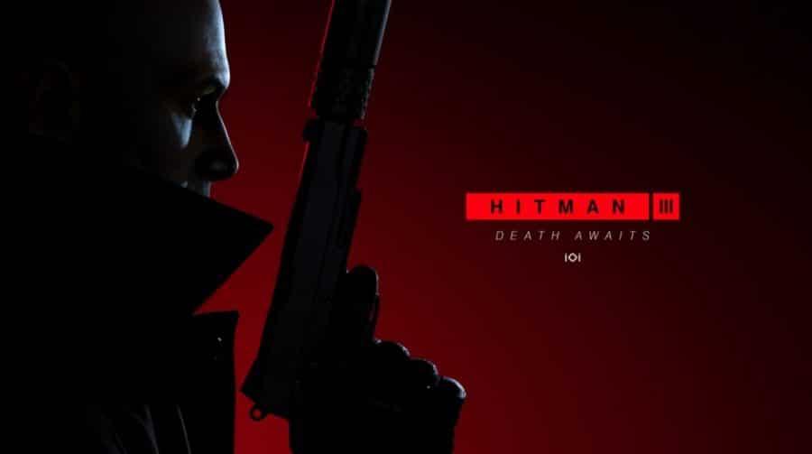 HITMAN 3 será o