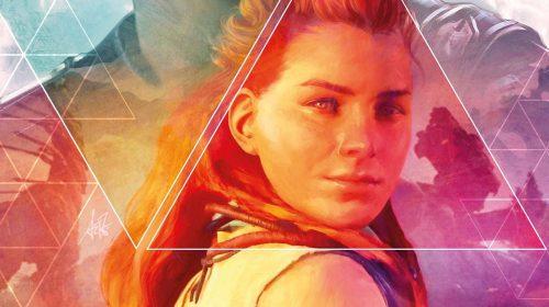 Titan Comics divulga quatro páginas da HQ de Horizon Zero Dawn; Veja!