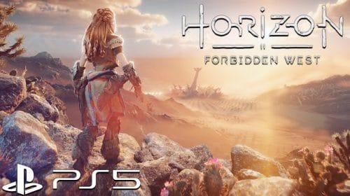 Horizon Forbidden West deixa o jogador explorar o Vale de Yosemite e San Francisco