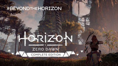 Horizon Zero Dawn recebe data de lançamento para PC: 7 de agosto