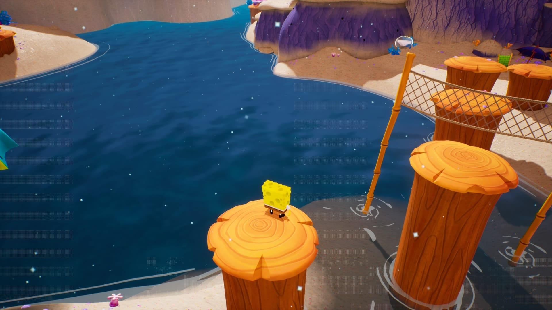 SpongeBob SquarePants: Battle for Bikini Bottom - Rehydrated: vale a pena? 7