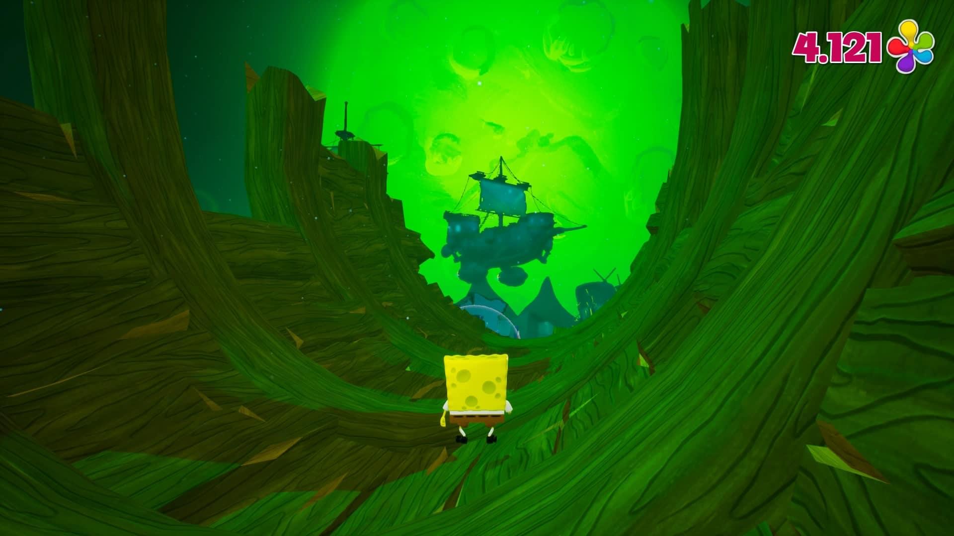 SpongeBob SquarePants: Battle for Bikini Bottom - Rehydrated: vale a pena? 5