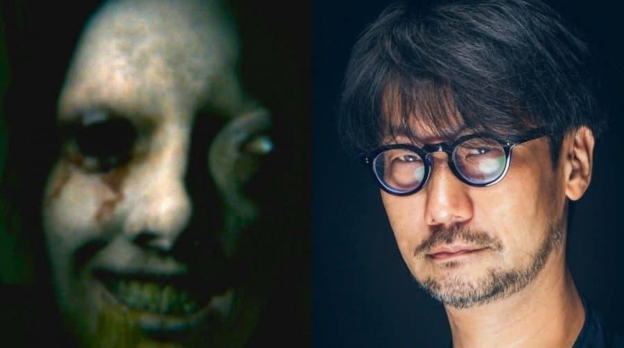 Hideo Kojima trabalha com Junji Ito para criar jogo de terror