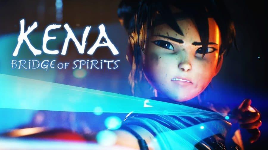 Kena: Bridge of Spirits terá um mundo explorável e muito denso