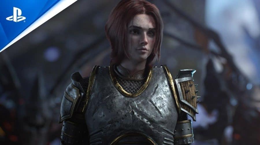 Kingdoms of Amalur: Re-Reckoning chegará ao PS4 em 8 de setembro