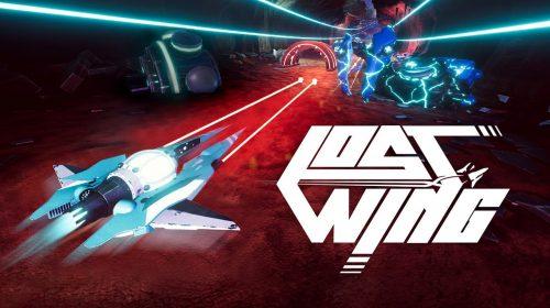 Lost Wing chegará voando ao PS4 no dia 28 de julho