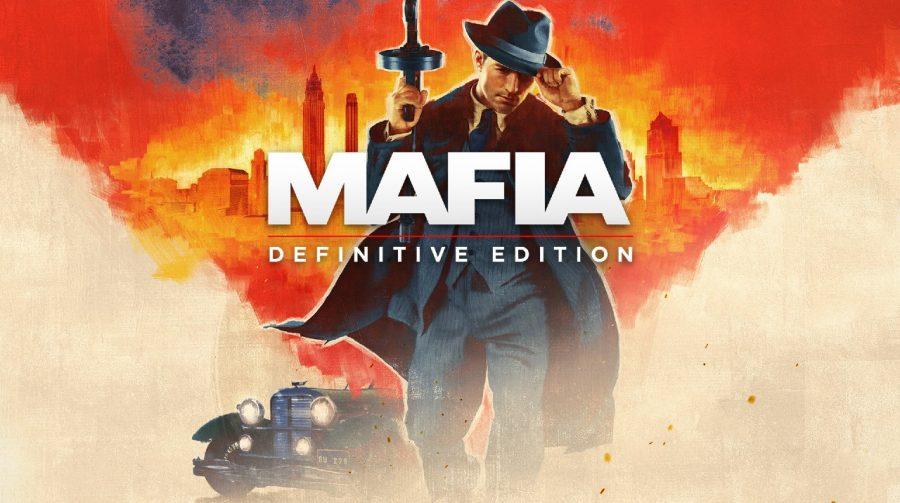 Mafia: Definitive Edition preencherá a lacuna entre Mafia 3 e um novo jogo