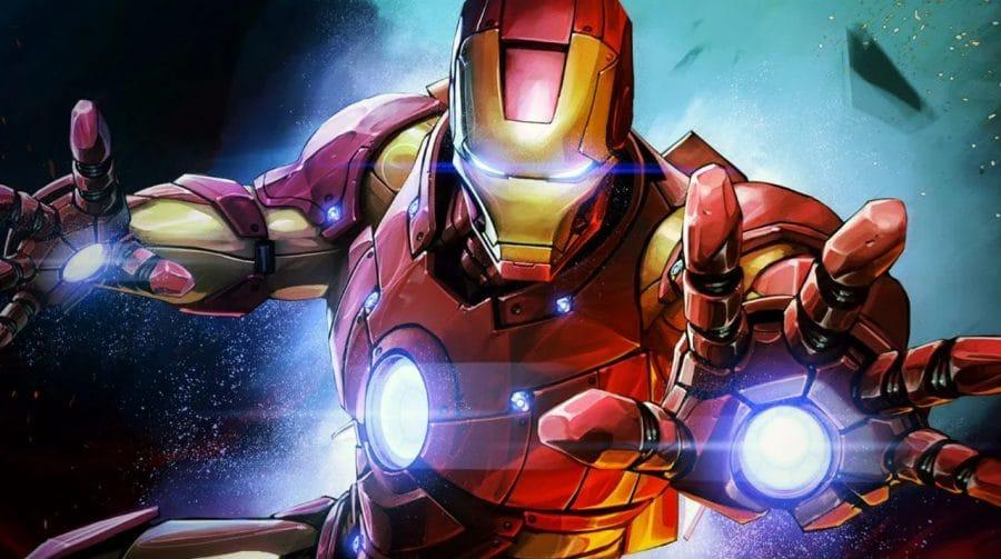Está agradando? Confira as notas de Marvel's Iron Man VR