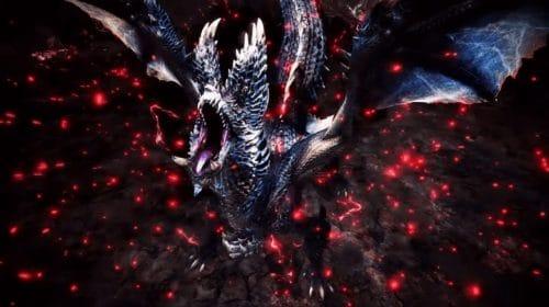Atualização de Monster Hunter World: Iceborne ganha nova data de lançamento