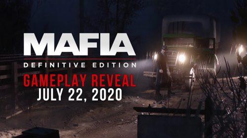Mais um! Mafia: Definitive Edition é adiado para setembro