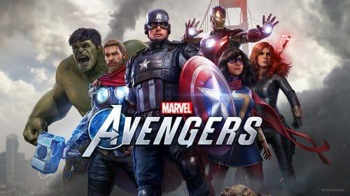 Marvel's Avengers empolga e diverte, mas parte técnica preocupa