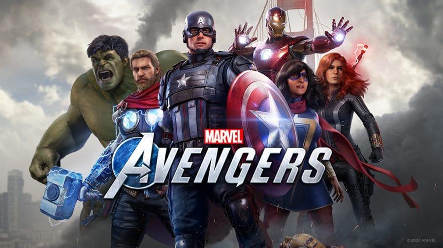 Marvel's Avengers terá Desafios da Comunidade com muitos itens cosméticos