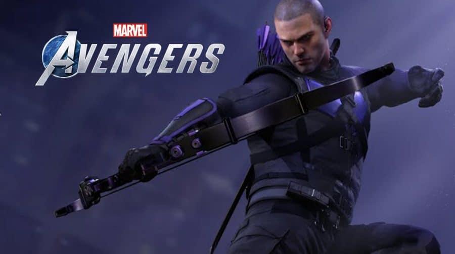 Crystal Dynamics detalha planos de pós-lançamento para Marvel's Avengers