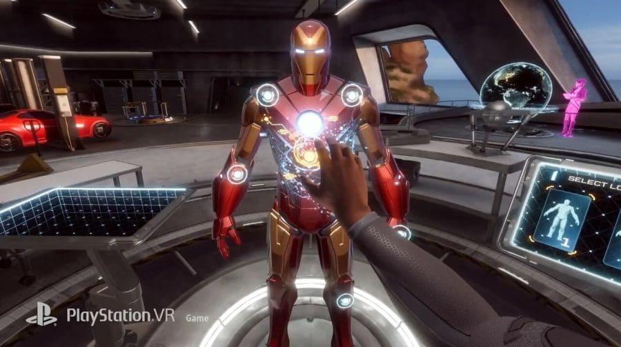 Chefe da Xbox tece elogios a Marvel's Iron Man VR: