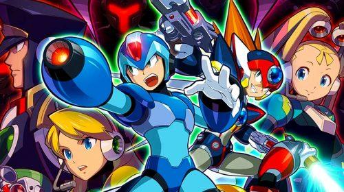 Novidades sobre o filme de Mega Man virão em breve, diz diretor