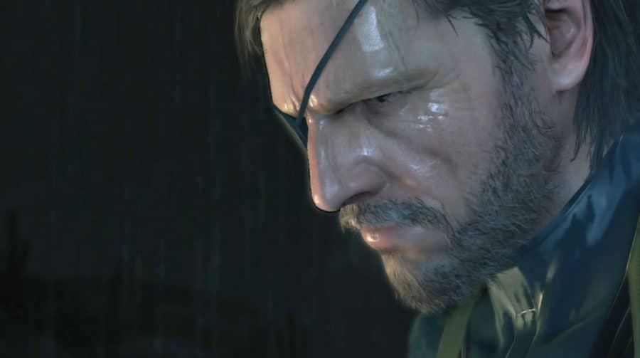 Filme de Metal Gear Solid ainda precisa do