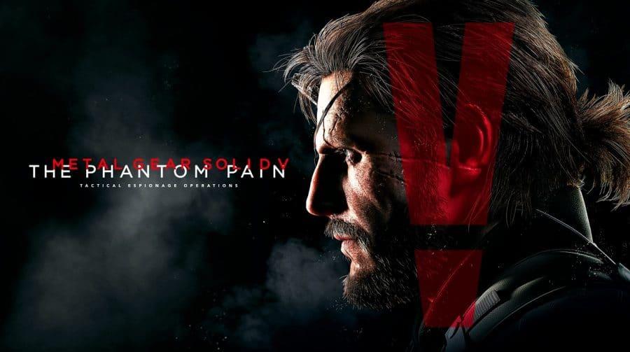 Jogadores de Metal Gear Solid V desbloqueiam final secreto do game