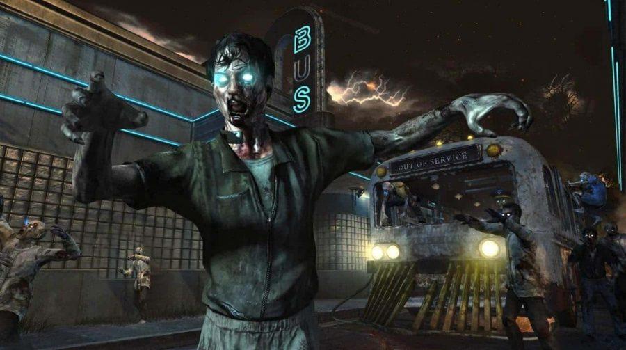 Call of Duty: Modern Warfare quase teve um modo