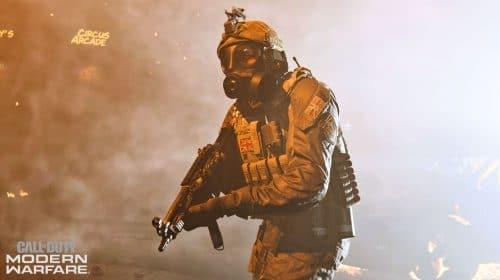 Activision está revertendo banimentos injustos em Modern Warfare