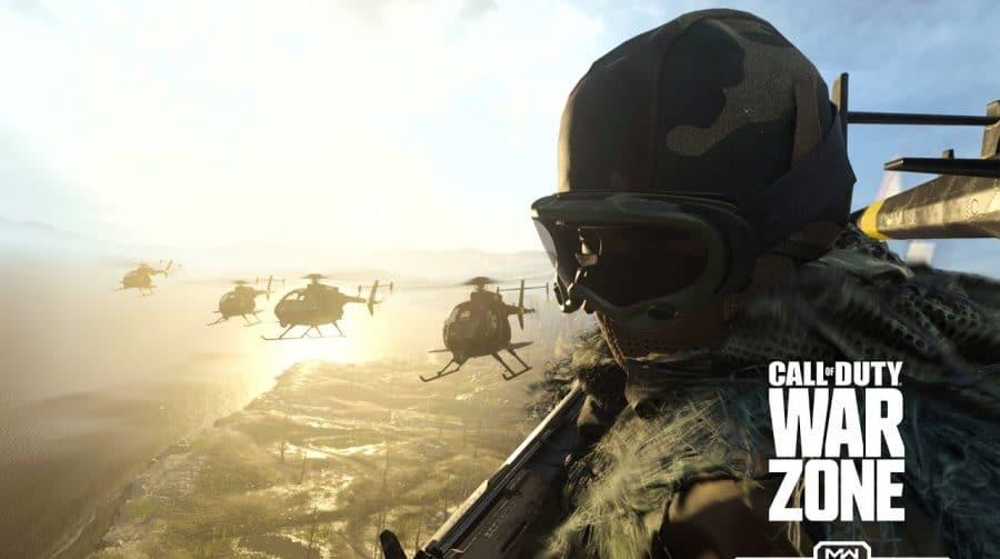 Call of Duty: Modern Warfare e Warzone estão com XP em dobro