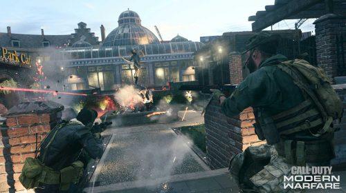 Modern Warfare e Warzone terão fim de semana com XP em dobro