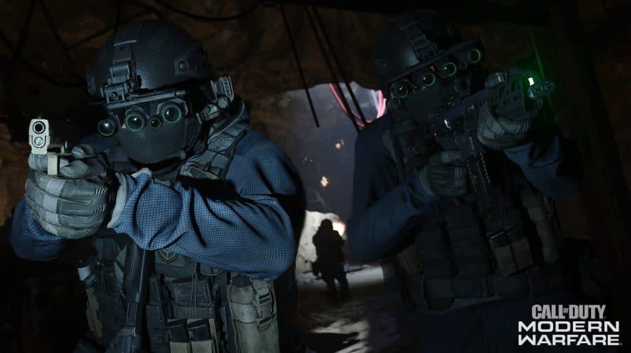 Activision promete novas ondas de banimentos em Modern Warfare e Warzone