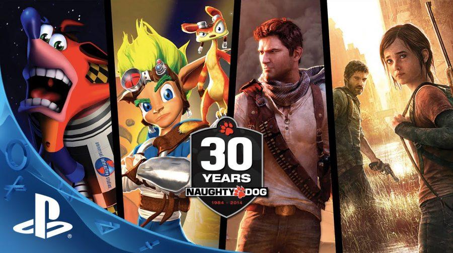 Naughty Dog já está contratando para seu próximo projeto