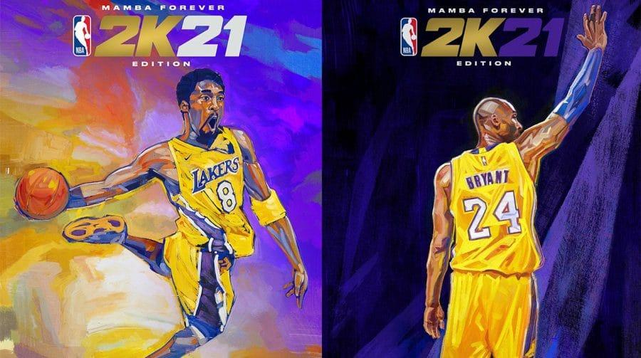Jogos next-gen serão mais caros? NBA 2K21 de PS5 custará US$ 70