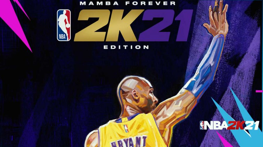 Sobe o som! 2K revela trilha sonora de NBA 2K21