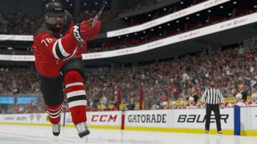EA deve trazer novidades a respeito de NHL 21 nesta semana