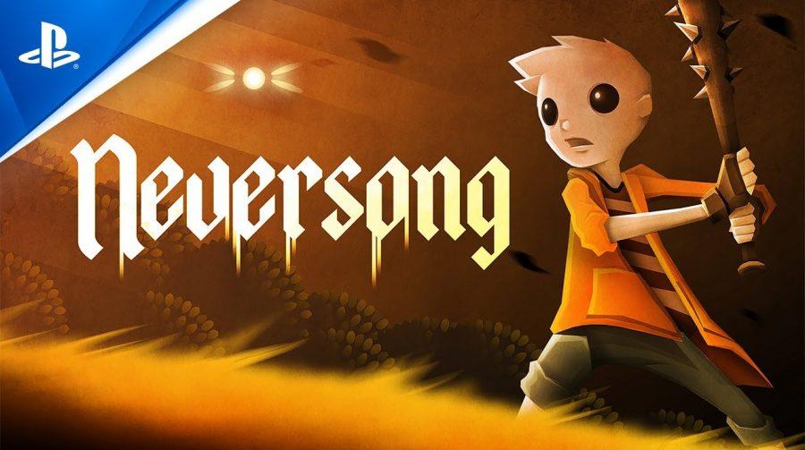 Neversong, remake de Coma, chegará ao PS4 em 16 de julho