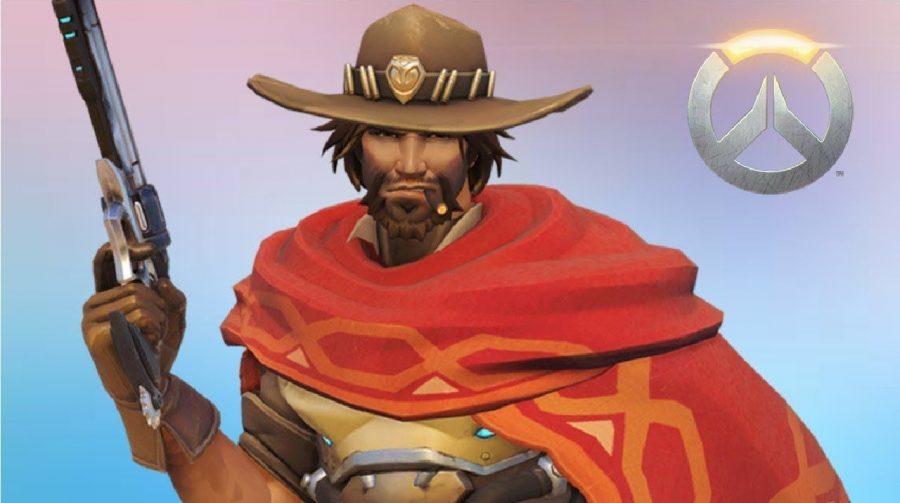 Activision Blizzard remove spray de McCree em Overwatch