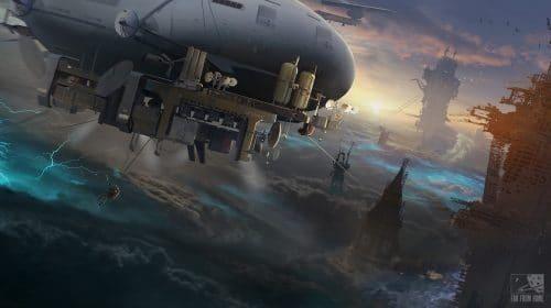 Devs de Divinity e Dying Light anunciam Project Oxygen para PS5
