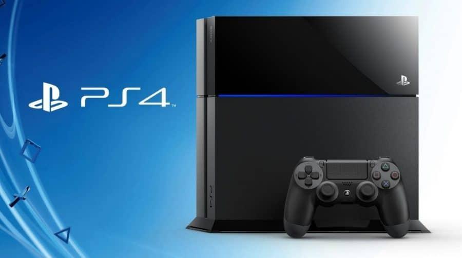 Update 8.0 do PS4 pode vir com sistema de autenticação