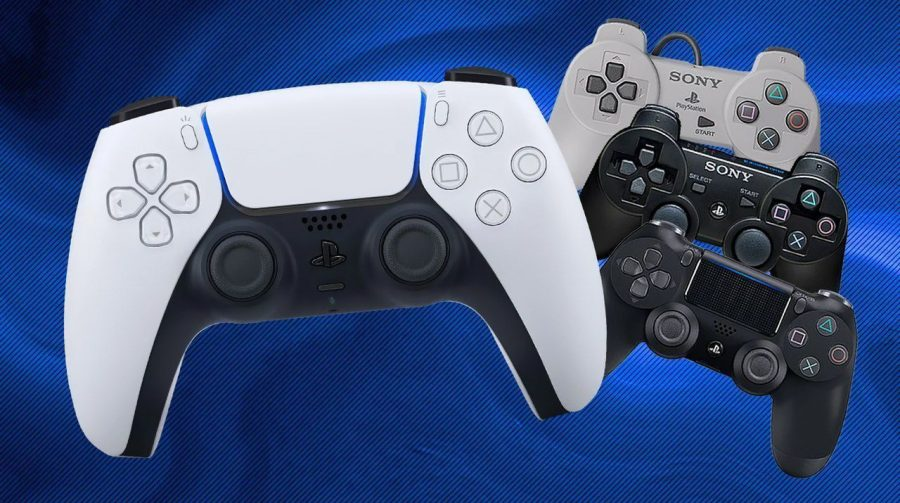 PS5: patente sugere retrocompatibilidade com PS3, PS2 e PS1 via streaming