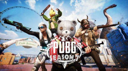 Impressionante! PUBG chega a 70 milhões de unidades vendidas