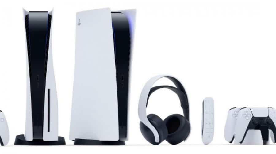 AMD já está enviando chips gráficos do PlayStation 5 para a Sony