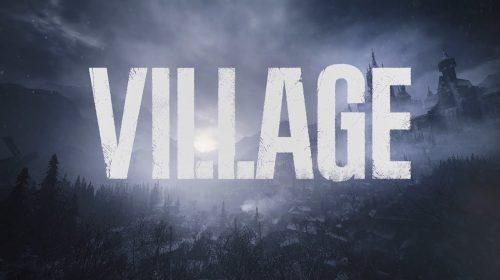 Resident Evil Village pode chegar antes de junho de 2021 [rumor]