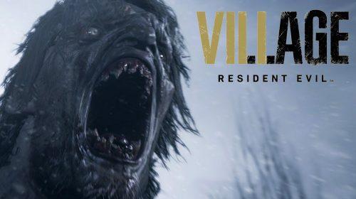 Resident Evil Village: Capcom revela o desempenho no PS5, PS4 Pro e PS4
