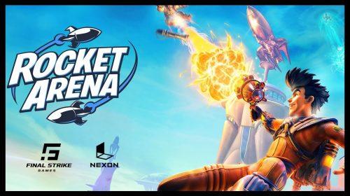 Muito barato! Lançamento, Rocket Arena sai por R$ 25 na PS Store