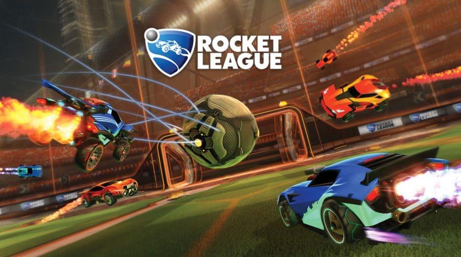 Rocket League registra 75 milhões de jogadores