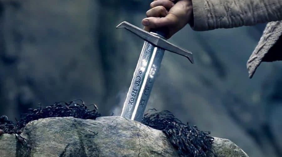 Ubisoft cancelou jogo do Rei Arthur que deveria ser
